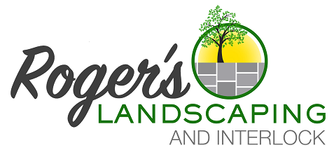 Roger's Landscaping & Interlocking